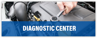 Online car diagnostic