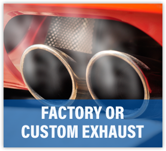 Exhaust Work in Shelbyville, TN