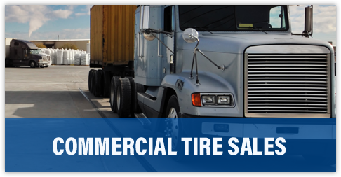 Commercial tires in Shelbyville, TN