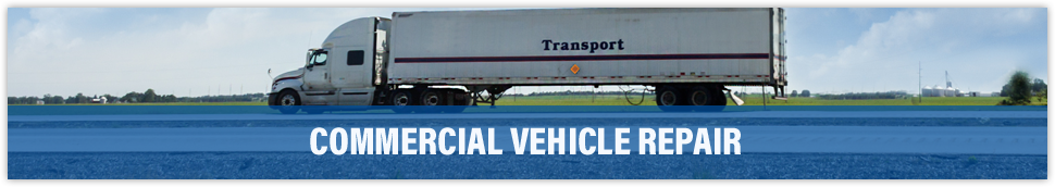 Commercial truck service in Shelbyville, TN